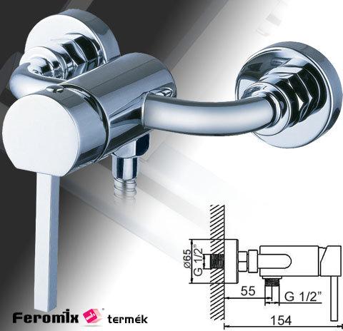 Feromix Art-Line Zuhany 55100.1