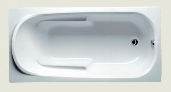 Riho Columbia 140x70 egyenes kád