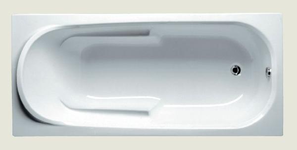Riho Columbia 175x80 egyenes kád