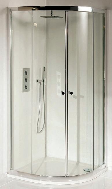 Riho Lucena 90x90 íves zuhanykabin GK12200