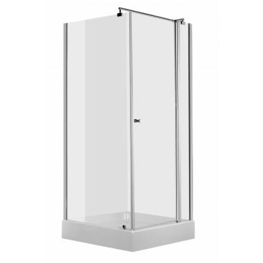 Deante Cubic szögletes zuhanykabin 90 cm KTI_043P