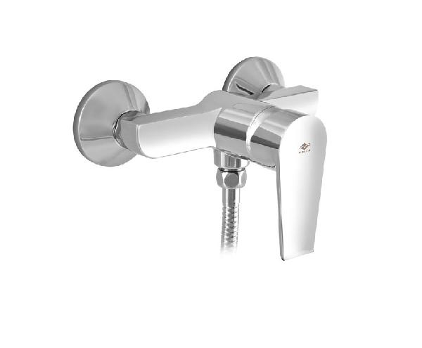 MOFÉM TREND PLUS zuhany csaptelep, zuhanyszettel 153-1501-00