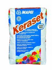 Mapei Keraset ragasztó szürke 25kg