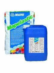 Mapei MAPELASTIC kent szigetelés 32kg normál RAKTÁRON!