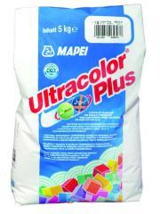 Mapei ULTRACOLOR fugázó extra színek 5kg