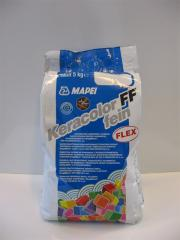 Mapei KERACOLOR Flex fugázó extra szín 5kg