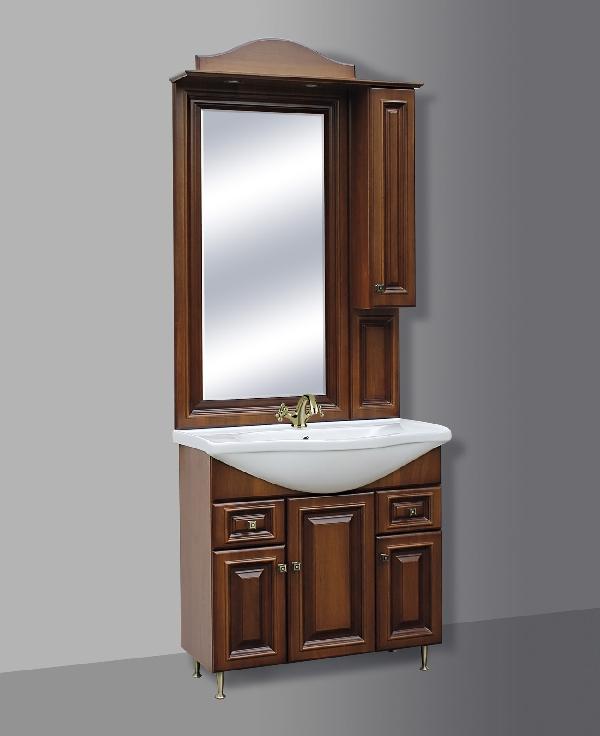 Guido BAROKK 86 fürdőszoba bútor, komplett - ÚJ SZÍNEK