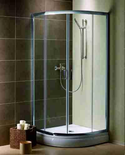 Radaway Premium Plus A 80x80 zuhanykabin