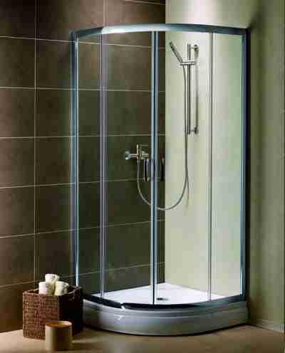 Radaway Premium Plus A 90x90 zuhanykabin