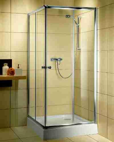 Radaway Classic C 90x90/185 zuhanykabin