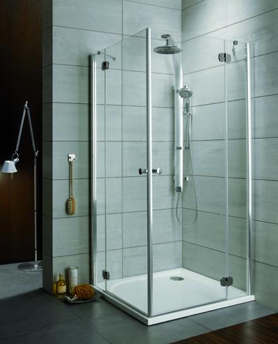 Radaway Torrenta KDD 90x90 zuhanykabin