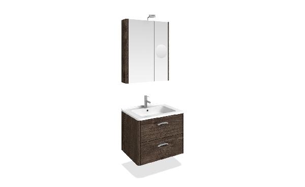 Tboss Akciós TORINO SZETT 60 fürdőszobabútor