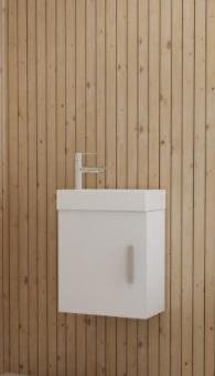 Tboss Akciós Sparta 40 fürdőszobabútor