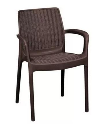 Bali mono kerti szék