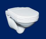 Alföldi Miron mélyöblítésű fali-WC fehér 5693 59 xx