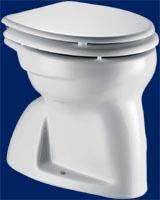 Alföldi Bázis laposöblítésű alsó kifolyású gyerek WC, fehér 4004 00 xx