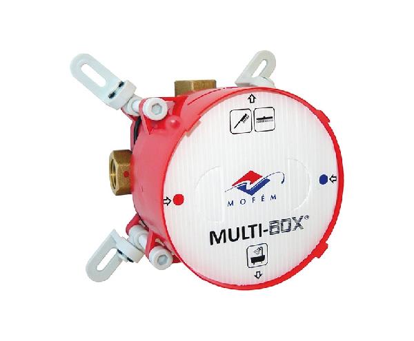 MOFÉM TREND PLUS MultiBox süllyesztett rendszer 172-0001-00