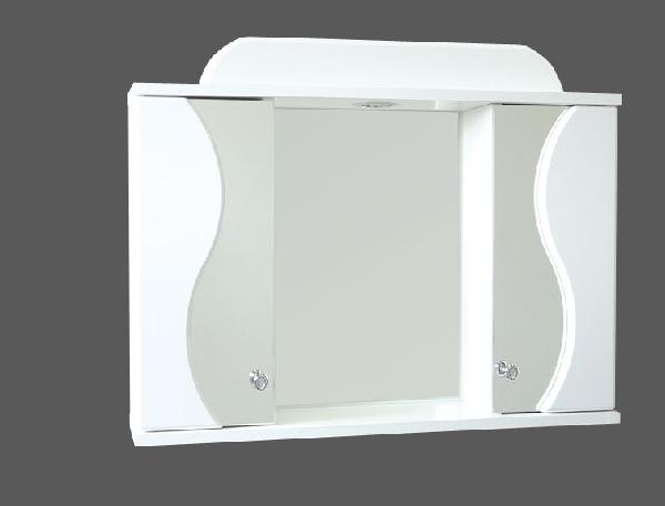 Guido ZAFÍR 80 felső fürdőszobaszekrény - több színben rendelhető