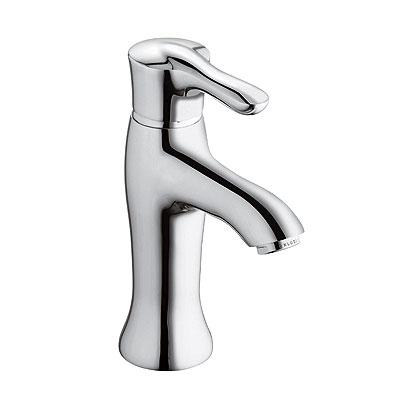 Kludi Amphora egykaros mosdó csaptelep lefolyó garn. nélkül 540260575