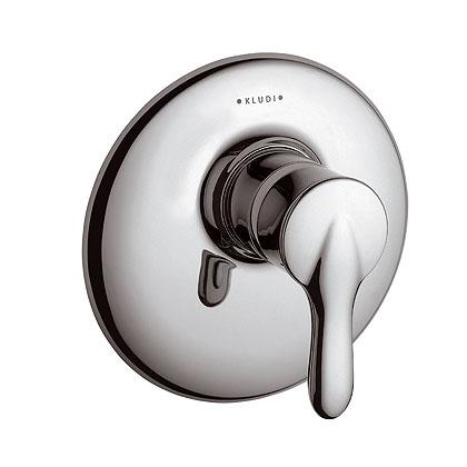 Kludi Amphora beépíthető egykaros zuhany csaptelep 547170575