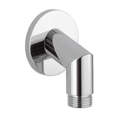 Kludi New Waves fali zuhany-gégecső csatlakozó 5754105-00