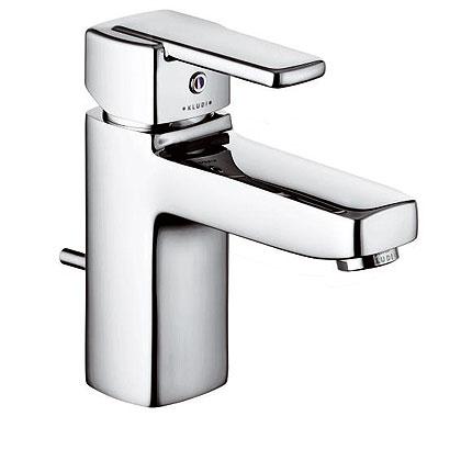 Kludi Q-Beo egykaros mosdó csaptelep, automata leeresztővel 500230575