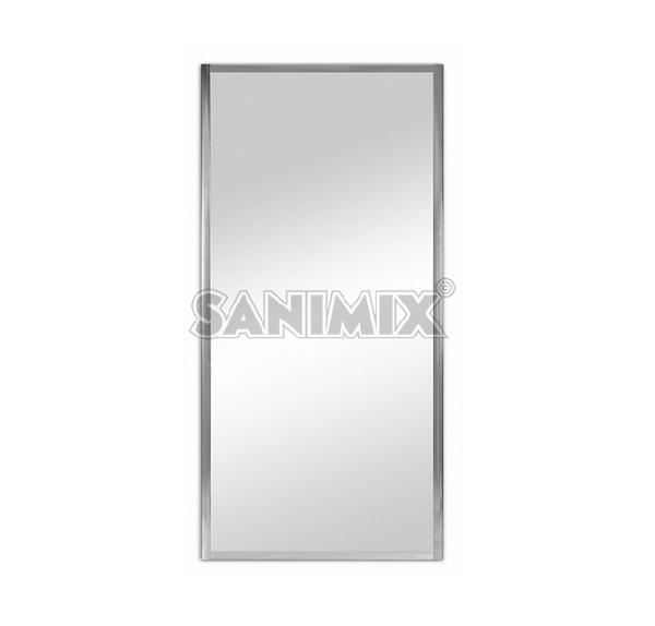SANIMIX Zuhanyfal 800x1850 mm 22.012-80 INGYENES SZÁLLÍTÁSSAL