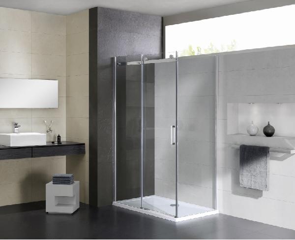 Wellis Vincenzo 120x80x195cm szögletes zuhanykabin