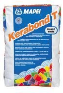 Mapei Kerabond T 25kg Fehér