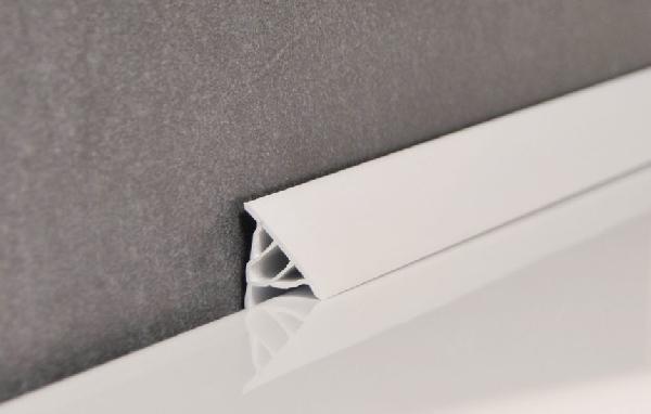 Ravak Vízvető léc 11 / 1100 (fehér) (XB461100001)