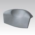 Riho fejpárna AH05 ezüst