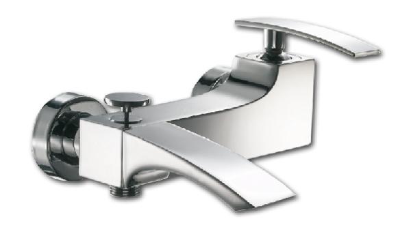 Hopa Latina zuhany és kád csaptelep (73 2670C)