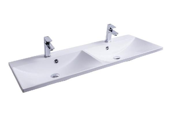 Ravak Flat Duo 1200 duplamosdó