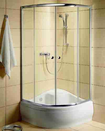 Radaway Classic A 80x80/170 zuhanykabin