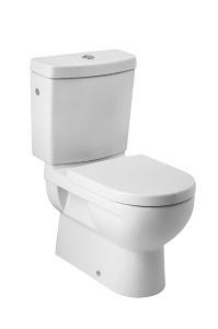 Jika Mio  Álló WC kombi mély vario bekötéssel