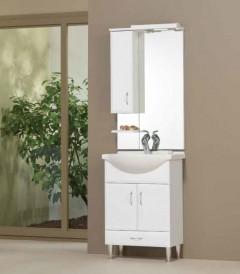 Bianka 65 fürdőszobabútor komplett