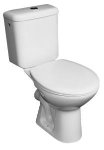 Jika Zeta álló WC kombi mély hátsós 825396