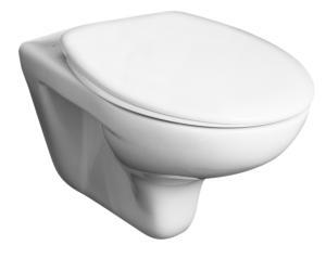 Jika Zeta fali WC mély 820396