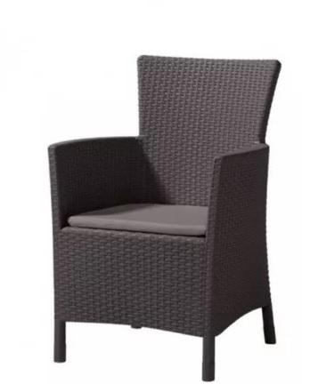 Iowa kerti szék