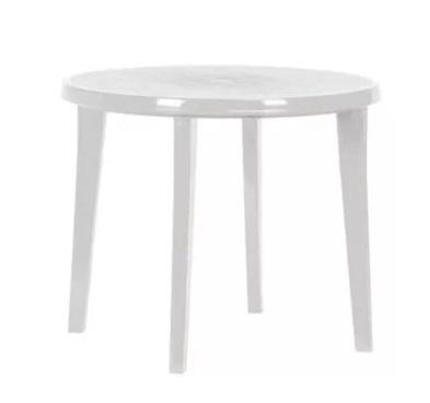 Lisa műanyag kerti asztal
