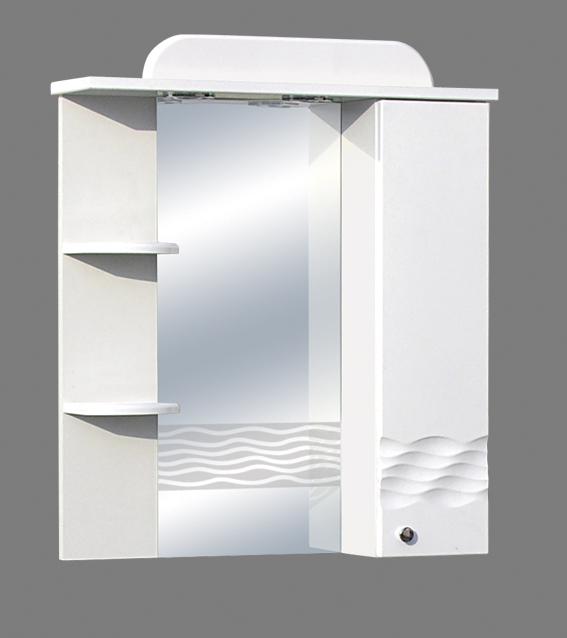 Guido ÓCEÁN 1004 felső,tükrös fürdőszoba bútor - több színben rendelhető
