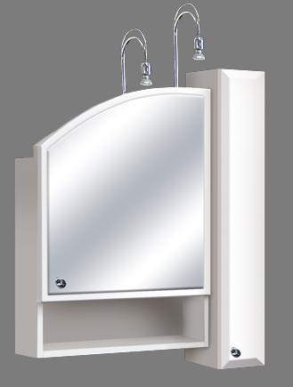 Guido DESIGN 3002 felső fürdőszoba bútor - több színben rendelhető