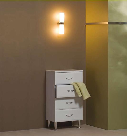 Bianka A45 F fürdőszobabútor komplett