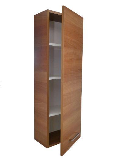 105-ös Minimal faliszekrény alsó/felső