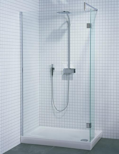 Riho POLAR P201 zuhanyfal 100x100 GP26200