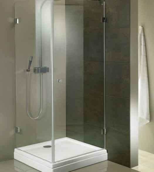 Riho Scandic Lift M201 90x90 zuhanykabin GX0203201