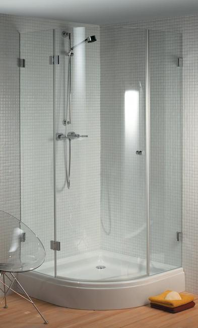 Riho Scandic Lift M308 90x90 zuhanykabin GX0404201