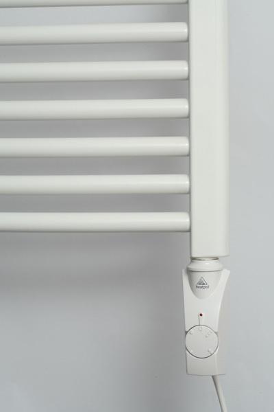 GT - 1,5N  Fehér RADECO höfokszabályzós fűtőpatron