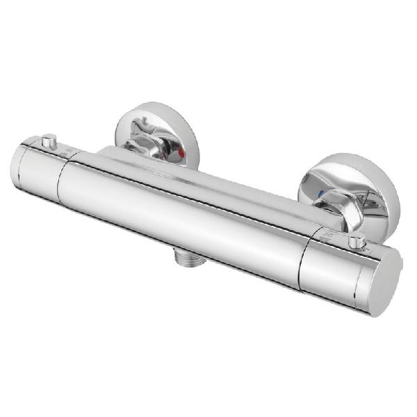 Rubineta Thermo-12 zuhanycsaptelep, fali, ingyenes szállítással
