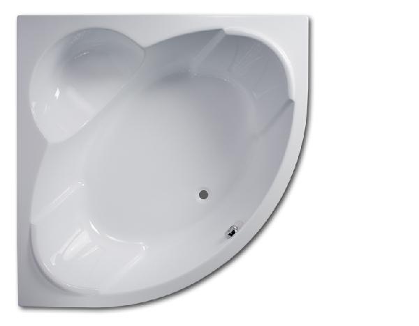 Hopa Forli méret 1500 × 1500 mm, térfogat 250 l